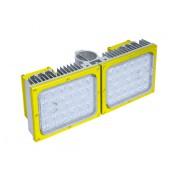 Взрывозащищенный светодиодный светильник Diora 120 Ex