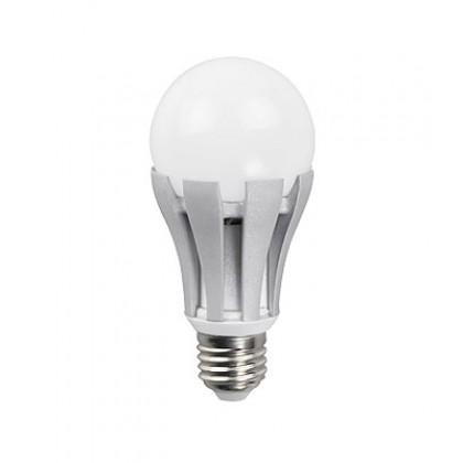 Лампа светодиодная LED-A60-econom 15Вт 220В Е27 3000К 1200Лм ASD