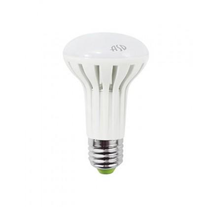 Лампа светодиодная LED-R63-econom 5.0Вт 220В Е27 4000К 400Лм ASD