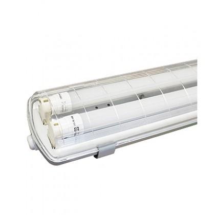Влагозащищенный светодиодный светильник  IP65 ССП-456 36Вт 4000К