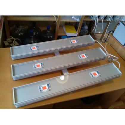 Светодиодный фитосветильник Lumartech Grow system 100W