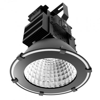 Сверхмощный светодиодный прожектор Lumartech Horn 150W