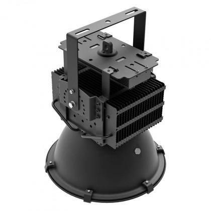 Сверхмощный светодиодный прожектор Lumartech Horn 200W