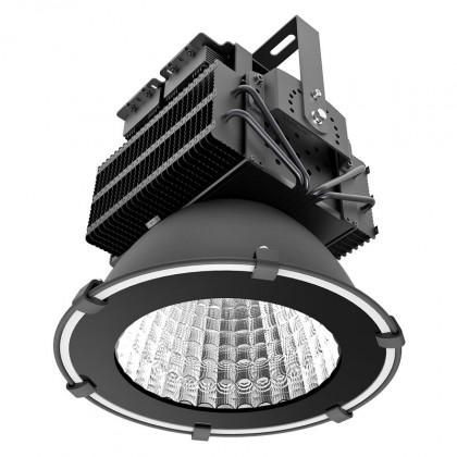 Сверхмощный светодиодный прожектор Lumartech Horn 400W