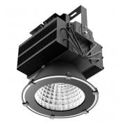 Сверхмощный светодиодный прожектор Lumartech Horn 500W