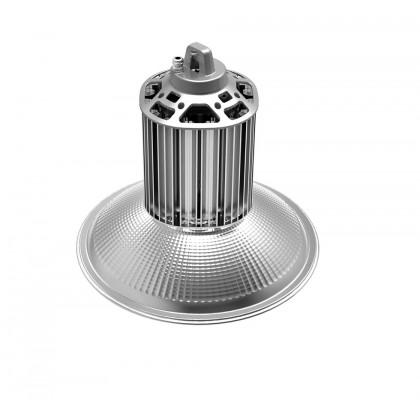 Промышленный купольный светильник Lumartech Arhont 80W