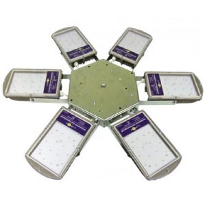 LuxON Turtle 35W, 5000К, 4200Лм, 35Вт, 220V