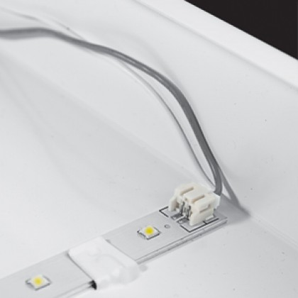 Аварийный накладной LED светильник Varton 595х595х50мм 54Вт 4100К