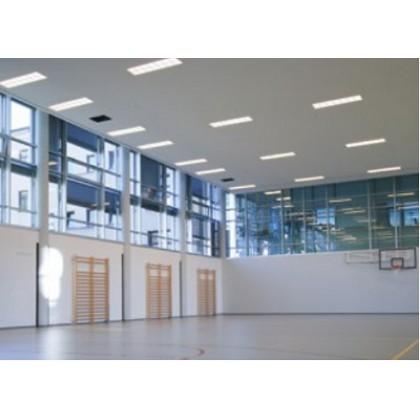 Светильник Varton для спортивных помещений LED 600мм 36Вт 6500К