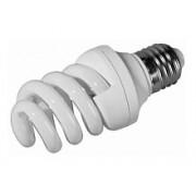 Лампа энергосберегающая SPIRAL-econom  12Вт 220В Е27 2700К 600Лм ASD