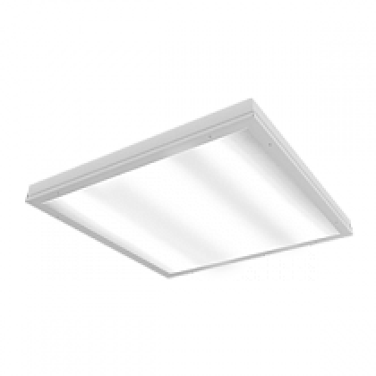 ВАРТОН IP54 36Вт 3200Лм 595х595х55мм опал, (2700/4100/6500К) с функцией аварийного освещения