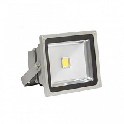 Прожектор светодиодный СДО-2-20 20Вт 220-240В 6500К 1600Лм IP65 ASD