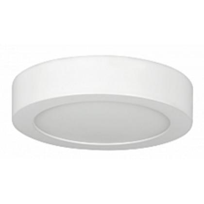 Панель светодиодная NRLP-1845 18Вт 160-260В 4000К 1440Лм 255/13мм белая ASD