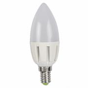 Лампа светодиодная LED-СВЕЧА-standard 3.5Вт 160-260В Е14 4000К 300Лм ASD