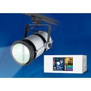 Светильник светодиодный трековый ULB M02A 20Вт 1020Лм 4200К Uniel