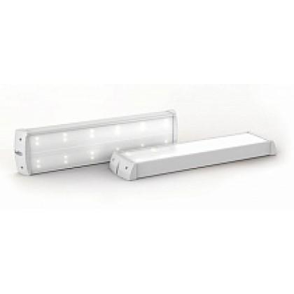 LuxON Box Long 66W, 5000К, 6960лм, 66Вт, 220VAC, IP20,893x117х46