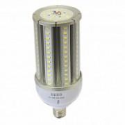 Светодиодная лампа 36W E27 6000-6500К IP64 кукуруза, 3600 Лм, DEKO