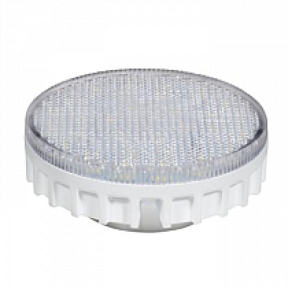 Лампа светодиодная LED-GX53-standard 4.2Вт 160-260В 3000К ASD