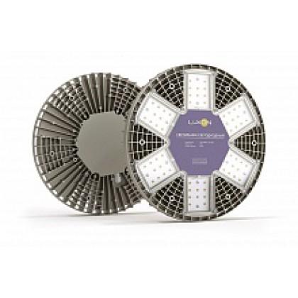 WebStar 80W3-RB, 5000К, 9900Лм, 75Вт, d310x41мм, IP65 Тепличный
