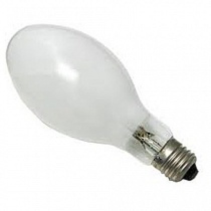 Лампа ртутная ДРЛ 125Вт 220В Е27 4300К 6000Лм ASD