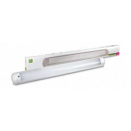 Светильник светодиодный SPO-107Д 32Вт 160-260В 6500К 2900Лм 1200мм с датчиком движения IP40