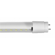 Лампа светодиодная LED-T8R-eco 10Вт 160-260В G13 6500К 900Лм 600мм ASD