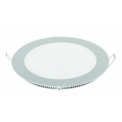 Панель светодиодная RLP-eco 1841 18Вт 160-260В 4000К 1440Лм 225/205мм белая ASD