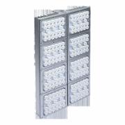 Диора-450 Industrial-Д 42400Лм 424Вт 6500К IP65 0,92PF 80Ra Кп<1