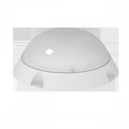 ВАРТОН ЖКХ круг, 10 ВТ, 4500К, 1000Лм, 185х70 мм, IP65