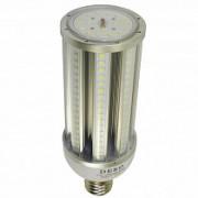 Светодиодная лампа 54W E40 6000-6500К IP64 кукуруза, 5400 Лм, DEKO