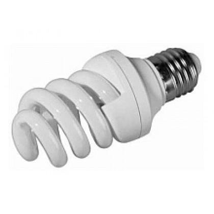 Лампа энергосберегающая SPIRAL-econom  12Вт 220В Е27 4000К 600Лм ASD