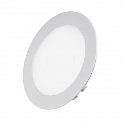 Панель светодиодная RLP-eco 1441 14Вт 160-260В 4000К 1120Лм 170/155мм белая ASD