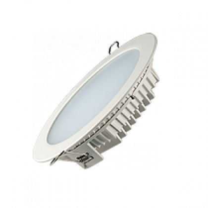 ВАРТОН 30Вт 2150 Лм 3000К d240x95 мм
