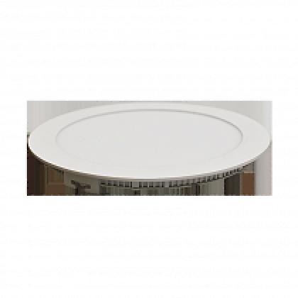 Диора-18 Downlight-Slim 1450Лм 18Вт 4100К IP20 0,8PF 80Ra Кп<1