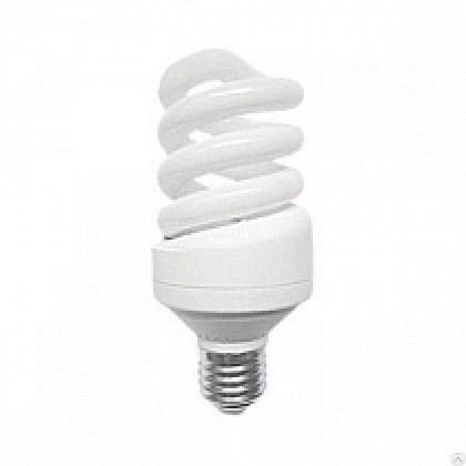 Лампа энергосберегающая SPIRAL-econom  20Вт 220В Е27 2700К 1000Лм ASD