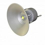 Светодиодный светильник промышленный конус 80W 6500К 8000Лм DEKO