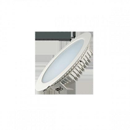 ВАРТОН 13Вт 960 Лм 3000К d147x50 мм