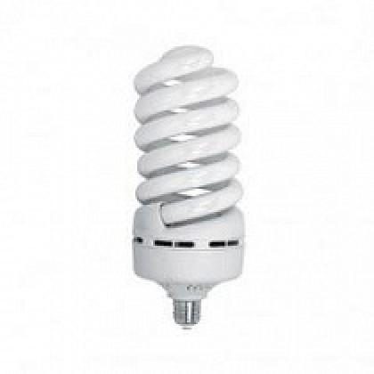 Лампа энергосберегающая SPIRAL-econom  60Вт 220В Е27 6500К 2600Лм ASD