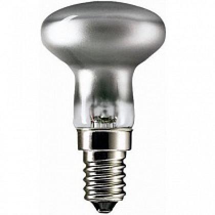 Лампа накаливания рефлекторная R50 60Вт Е14 МТ 720Лм ASD