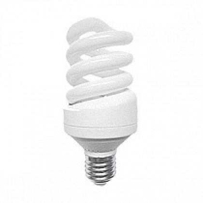 Лампа энергосберегающая SPIRAL-econom  30Вт 220В Е27 6500К 1500Лм ASD