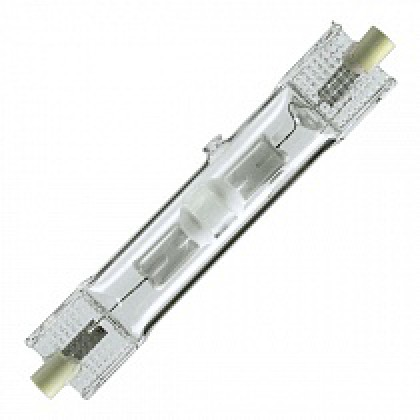 Лампа металлогалогенная MHDE 150Вт 220В R7S 4300К 12000Лм ASD