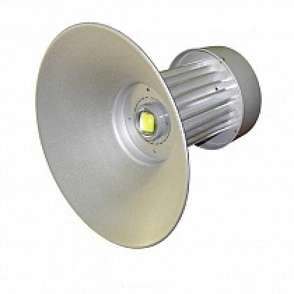 Светодиодный светильник промышленный конус 100W 6500К 10000Лм DEKO