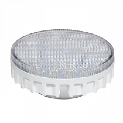 Лампа светодиодная LED-GX53-standard 10Вт 160-260В 3000К 800Лм ASD
