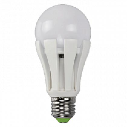 Лампа светодиодная LED-A60-standard 15Вт 160-260В Е27 4000К 1200Лм ASD