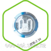 Светильник ЛПБ-2-34 1х21Вт PL-2D-4P/GR10q IP20 ASD