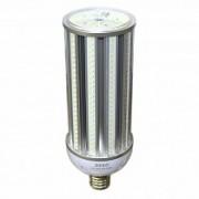 Светодиодная лампа 100W E40 6000-6500К IP64 кукуруза, 10000 Лм, DEKO