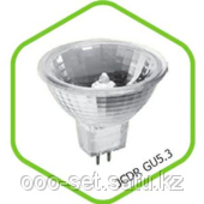 Лампа галогенная JCDR 75Вт 220В GU5,3 1380Лм ASD
