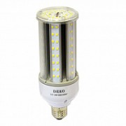 Светодиодная лампа 20W E27 6000-6500К IP64 кукуруза, 2000 Лм DEKO