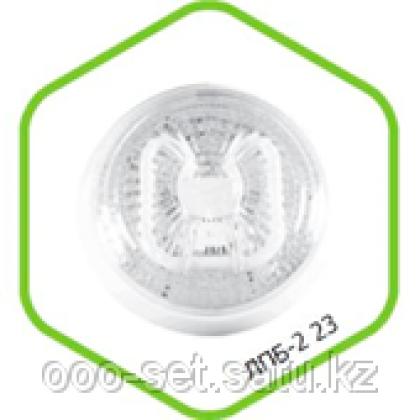 Светильник ЛПБ-2-23 1х21Вт PL-2D-4P/GR10q IP20 ASD