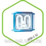 Светильник ЛПБ-2-32 1х21Вт PL-2D-4P/GR10q IP20 ASD